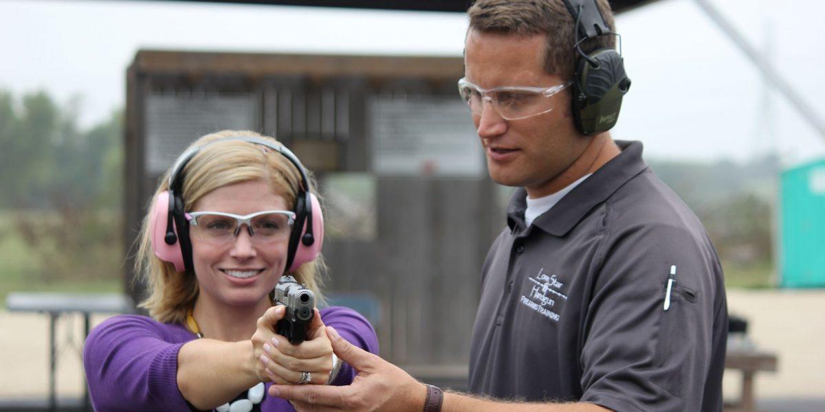 Learn Handgun Fundamentals