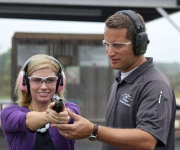 Learn Handgun Fundamentals