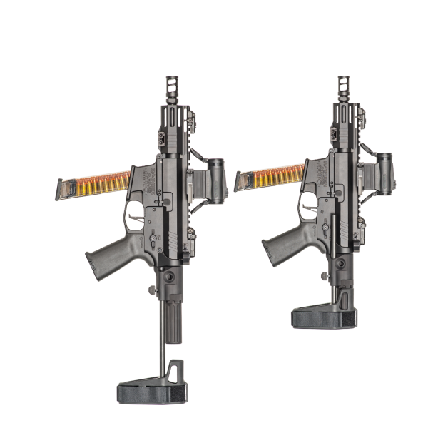 dual-pistols