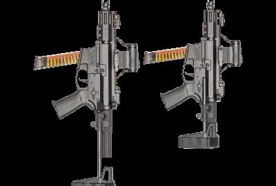 Rainier 9MM Pistol