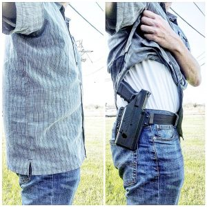 Kansas Concealed Carry Classes
