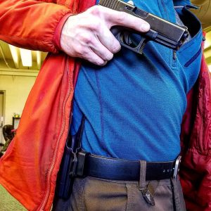 Concealed Carry classes for Kansas CCHL