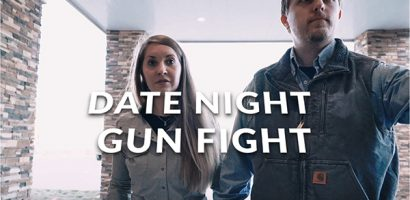 Date Night Gunfight at Rainier Arms Firearms Academy